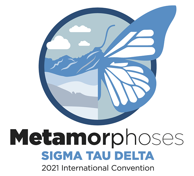 Sigma Tau Delta 2021 International Convention Metamorphoses